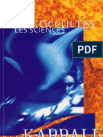Adamiak Stéphane - Weil Frédéric - Les Sciences Occultes - La Kabbale