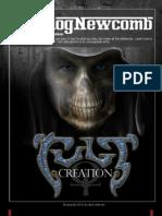 Cult Creation