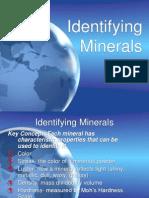 IdentifyingMinerals