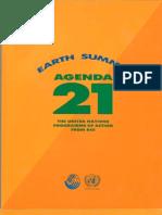 Agenda 21 - ECO-92
