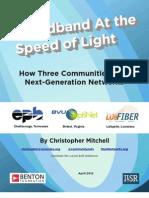 Muni Bb Speed Light