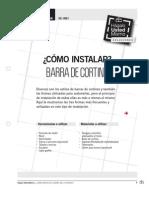 De-In01_instalar Barra de Cortina