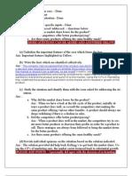 Kelloggs Case Study 1