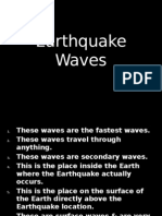 tutorialonearthquakewaves