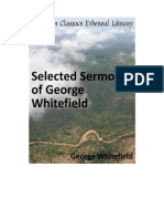 George White Field Sermons