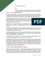 Unidad 2.1 - Grupos, Estructura y Dinamica