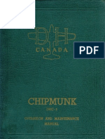 DEHAVILLAND DHC-1 MM