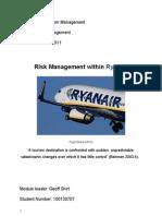 Egle Risk Management