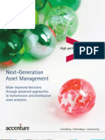 Accenture Utilities Next Generation Asset Management