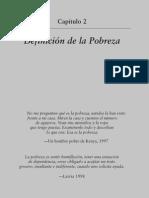 definicion+de+pobreza