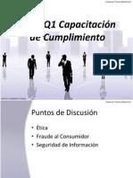 2012 Q1 Capacitacion de Cumplimiento (Sigue - Spanish)