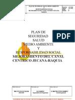 Plan de Seguridad de Huancayoc