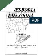 Jonesboria Discordia