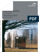 Stainless ConstructionDE En