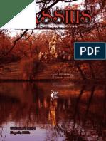 """Časopis """"Cassius"""" br. 4"""