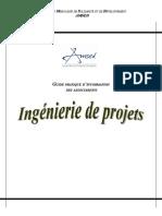 Guide Ingenierie de Projets