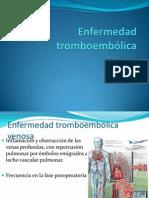 enfermedad trombonito