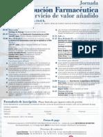 Jornada Distribución Farmacéutica - El Global