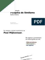 Apresentação Pesquisa Sinalização PG5