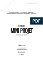 Mini Projet LST IEEA10
