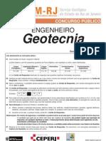Engenheiro-Geotecnia