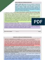 RESUMEN No. 4 Teorias del currículum y reproducción social.