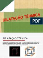 29910-5._dilatação_térmica_Slides