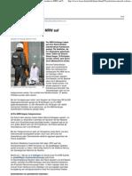29 Polizisten Zum Teil Schwer Verletzt_ Salafisten Stechen in NRW Auf Polizisten Ein - Deutschland - FOCUS Online - Nachrichten
