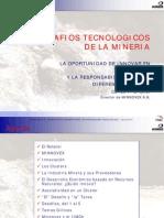 Desafios Tecnologicos Para Iimch 2010 - PDF