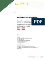 Pro Toc Oles Habitat 1-2