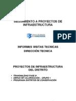Informe Cámara Colombiana de Infraestructura Transmilenio Fase III
