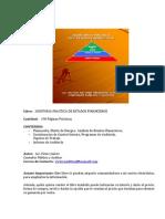 Programa de Auditoria Caja y Bancos