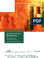 Reporte Nacional Del GEM 2012