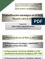 Planificacion Henry Izquierdo