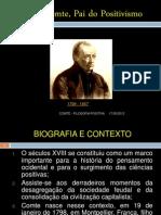 COMTE - SEMINARIO