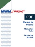 Manual Taller Sprint 2