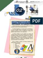 SEMANA 02 - 2012 - Computación e Informática