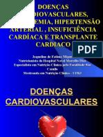 Aula de cardiopatia para concurso
