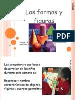 Las Formas y Figuras