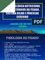 AULA DE PANCREAS E FÍGADO PARA CONCURSO