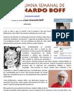 Crrb c3a9tica y Moral Por Leonardo Boff