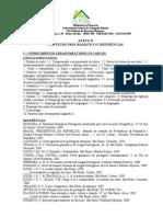 Anexo II Programa de Prova 37-12
