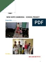 Cambodia Project