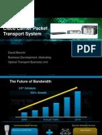 1 PVT Packet Transport Platform PDF