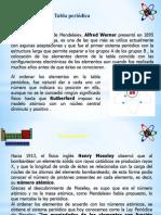 Practica 7 estudio de la tabla periodicapdf tabla peridica urtaz Gallery