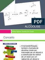 Alcoólise