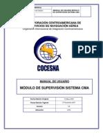 C-10A-09-001 Manual_Usuario_Supervisión CMA_Ver 1-E