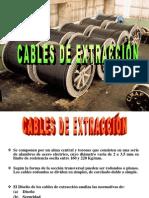 Cables De Extracción Johan