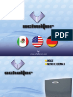 Manual Basico Multizone Schalter