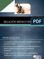 Relacion Medico